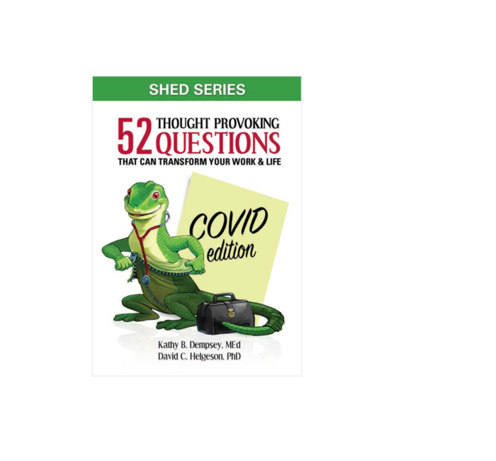 52 Thought Provoking Questions